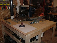 Power Tool Benches