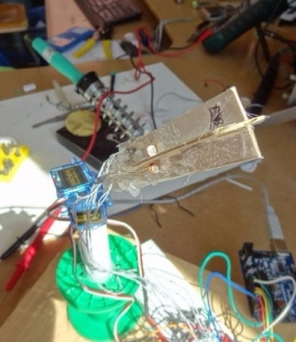 Homemade Solar Tracker - HomemadeTools.net