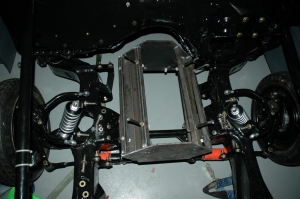 Homemade Small Block Chevy Engine Jig - HomemadeTools net