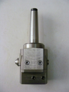 MT2 Boring Head