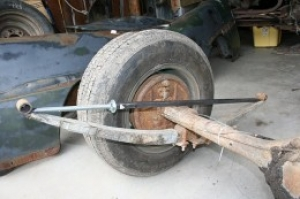 Leaf Spring Spreader