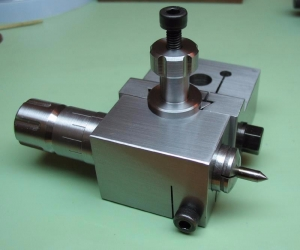 Collet Holding Block
