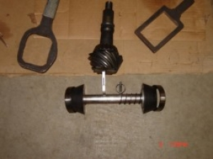 Chevy Ring and Pinion Tools