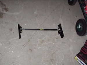 Shock Spreader Bar