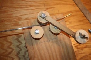 homemade fret bending jig. Black Bedroom Furniture Sets. Home Design Ideas