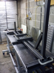 Homemade Frame Jig Homemadetools Net