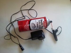 Homemade Injector Cleaner