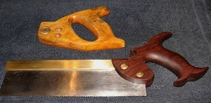 Tenon Saw Handle