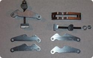 Fixture Plate Clamps