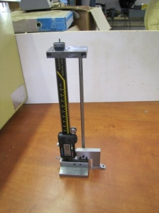 Homemade Height Gauge Homemadetools Net