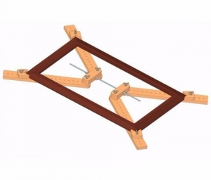 Framing Clamp