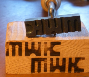 Homemade Branding Iron - HomemadeTools.net