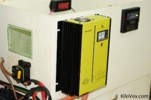 Homemade High-Capacity Uninterruptible Power Supply ...