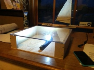 Good Homemade Tracing Light Box Awesome Ideas