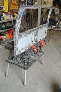 Body Panel Stand