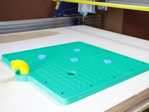 Homemade Cnc Vacuum Table Homemadetools Net