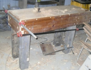 KISS Workbench