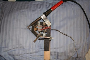 Stained Glass Soldering Gun