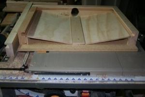Homemade Downdraft Table Homemadetools Net