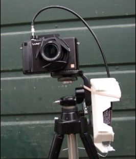 Mechanical Shutter Release