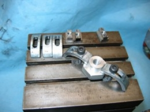 Pipe Work Clamps