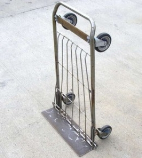 Shopping Cart Hand Truck