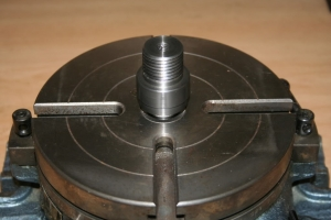 Rotary Table Spigot