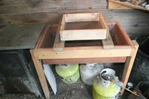 Molding Bench