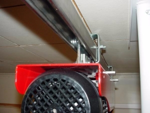 Homemade Hoist Track Homemadetools Net