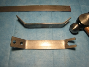 Sway Bar Brackets