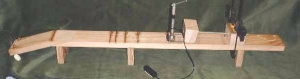 String Compensation Jig