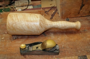 Carving Mallet