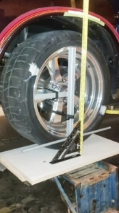 Ride Height Tool