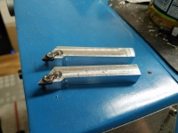 Carbide Insert Holders