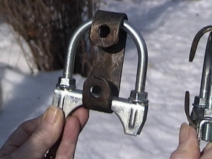 Exhaust Clip Tool