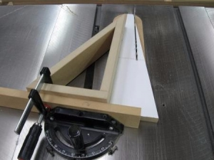 All-Angle Miter Gauge