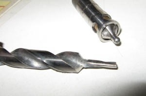 Piloted Countersink