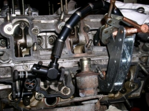 Valve Clearance Checking
