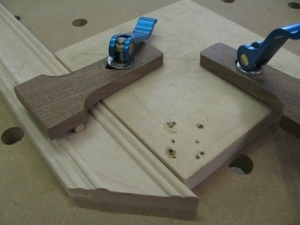 Woodworker's Clamp