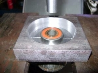 Bearing Splitter
