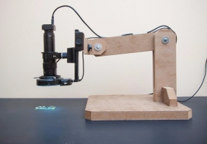 PCB Inspection Microscope