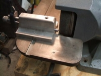 Carbide Tool Grinder Wheel Dresser