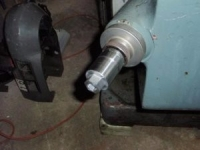 Mill Knee Drive Adaptor