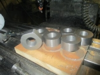 Lathe Donuts