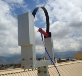Solar Radiation Monitor