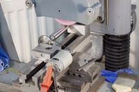 Cylindrical Grinding Attachment