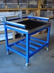 Plasma Cutting Table
