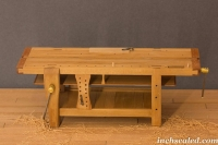 Miniature Roubo Workbench