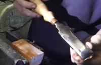 Mortise Chisel