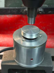CNC Tool Touch Off